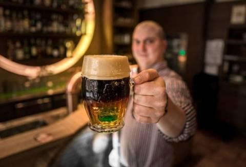 Резаное пиво: что это такое и как сделать?