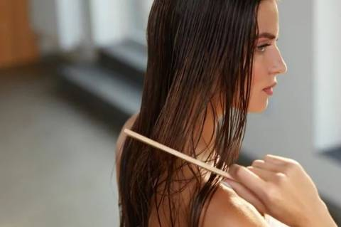 Так легко и просто: лучшие рецепты домашних бальзамов для волос
