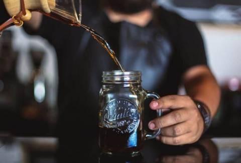 Топ-5 мест, где в Москве можно попить вкусное кофе