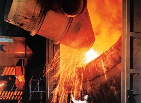 Как выплавляют металл: тонкости  металлургии