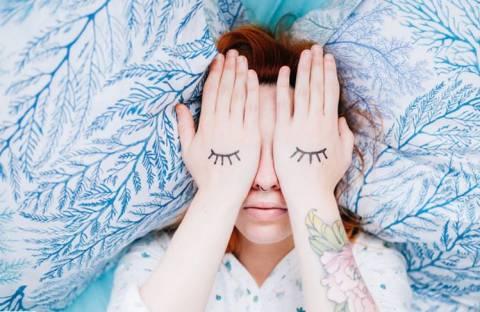 Тайны сновидений: почему сны бывают черно-белыми?