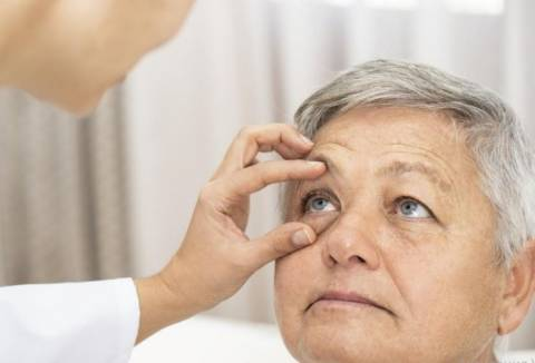 Как лечиться начальная стадия катаракты?