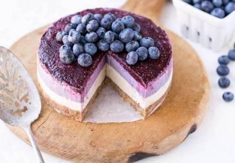 Лучшие торты без выпечки: 4 вкусные и легкие идеи