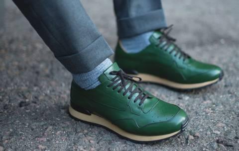 Как проверить обувь: оригинал или нет?