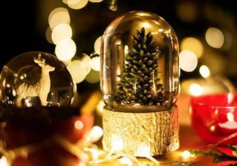 Новогодние поделки: оригинальные елки своими руками