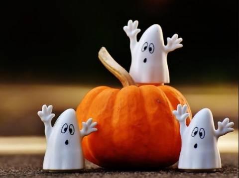 Хэллоуин: как происходит празднование в разных странах