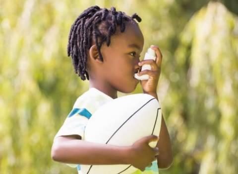 Бронхиальная астма у детей: может ли пройти с возрастом?