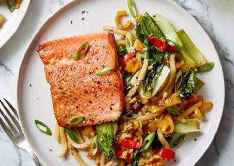 Вкусные рецепты из благородных сортов рыбы на Новый год