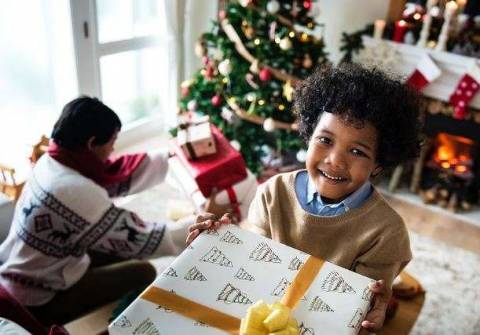 Как заработать на подарки к Новому году?