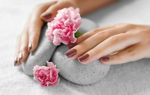 Рецепты масок для укрепления ногтей