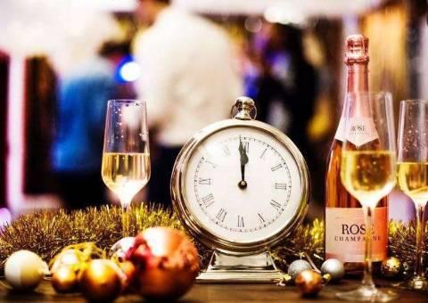 Креатив на столе: рецепты закусок на Новый год