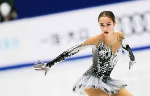 Алина Загитова: новый феномен фигурного катания