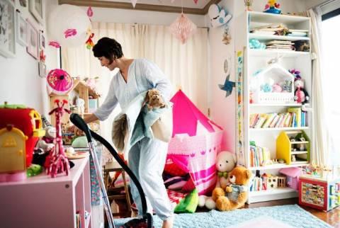 Порядок в доме по Флайледи: советы по уборке и ее планированию