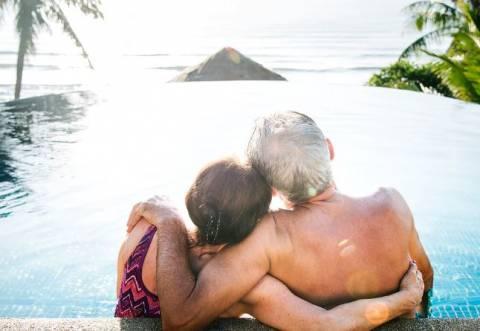 Чтобы любовь не кончалась: куда поехать на 14 февраля влюбленным?