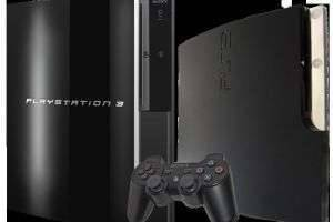Какие форматы файлов читает PS3?