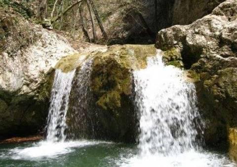 Черемисовские водопады и их удивительные красоты