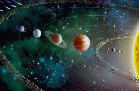 Исследования планет Солнечной системы в 2018 году: новые научные разработки и открытия