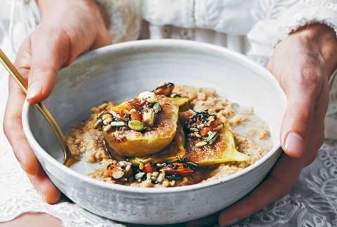 Как использовать инжир: 4 необычных рецепта блюд