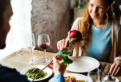 Такого еще не было: что приготовить на День Влюбленных?