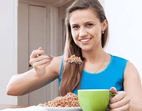 Гречневая каша для диеты: как есть и худеть?