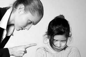 Нужно ли наказывать ребёнка за отсутствие успехов в обучении?