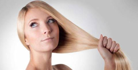 Ламинирование волос с помощью майонеза