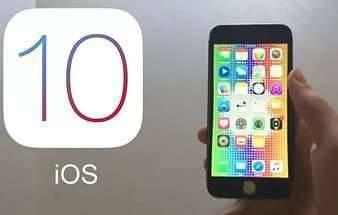 Обзор новых «фишек» iOS 10
