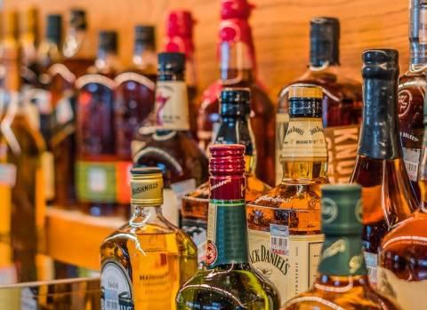 Топ-8 самых крепких алкогольных напитков, о которых многие не знали