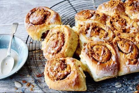 Красивые идеи булочек: рецепты для тех, кто не равнодушен к выпечке