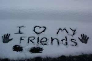 Почему друзья становятся предателями?