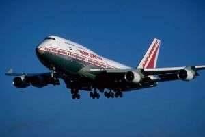 Чем занять себя во время полёта в самолёте