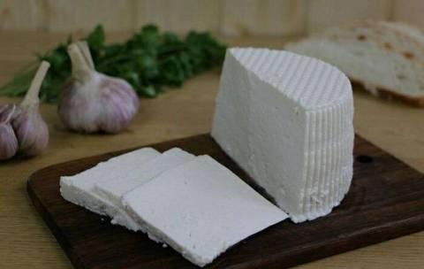адыгейский сыр приготовленный в домашних условиях