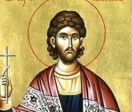 Агафон Огуменник