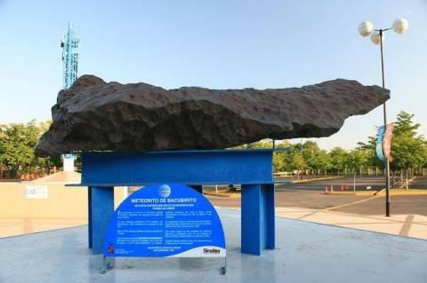 Загадки природы: самые большие метеориты, упавшие на Землю