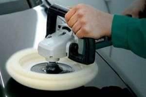 Как полировать машину: красота авто своими руками