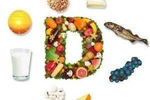 Чтобы кости были крепкими: продукты, содержащие витамин Д