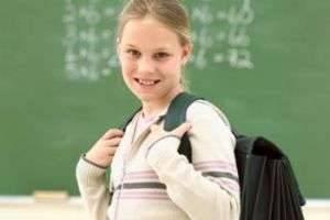 Что нужно купить ребёнку к школе?