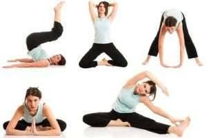 Калланетика для похудения — методика для здоровья и стройности
