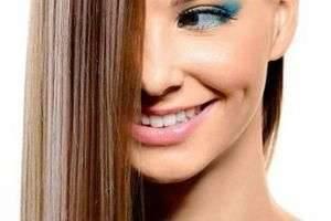Безопасная укладка: как выпрямить волосы без выпрямителя