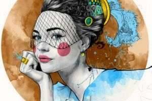Женщина-Водолей: свобода и творчество!