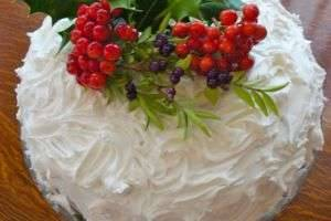 Как сделать крем для торта своими руками: просто, быстро, вкусно