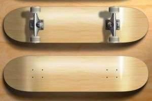 Скейтерам: как сделать скейт легким, маневренным и уникальным