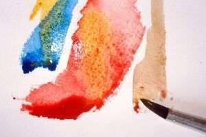 Учимся рисовать акварелью: важные моменты в технике рисования