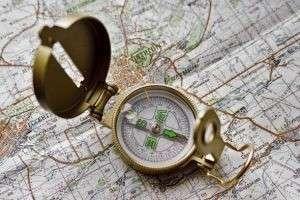 Ориентирование на местности: способы выбраться из леса без карты