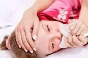 Чем коварен коклюш: симптомы у детей