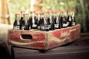 Как делают «Кока-Колу»: легендарный рецепт сквозь призму времени