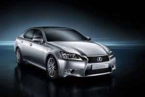 Небольшой обзор японских автомобилей