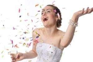 15 самых забавных и интересных конкурсов для гостей на свадьбе