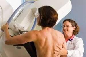Женщины, внимание! Когда делать маммографию