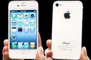 Как отличить iPhone 4S от подделки?